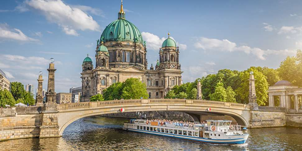 A Short Guide to Berlin