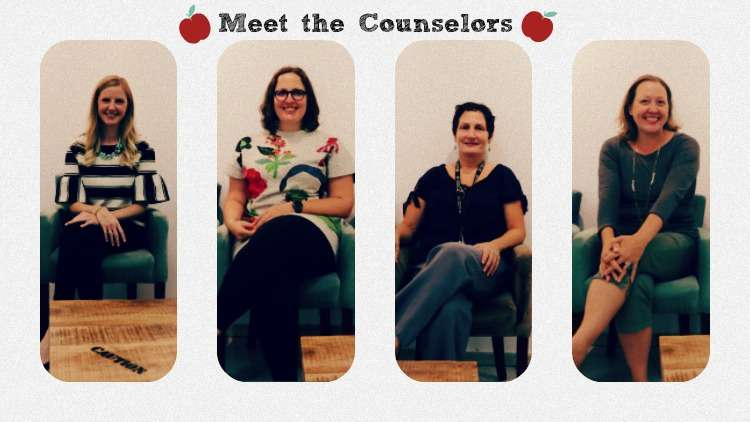 Getting to Know AISB's Secondary School Counselors