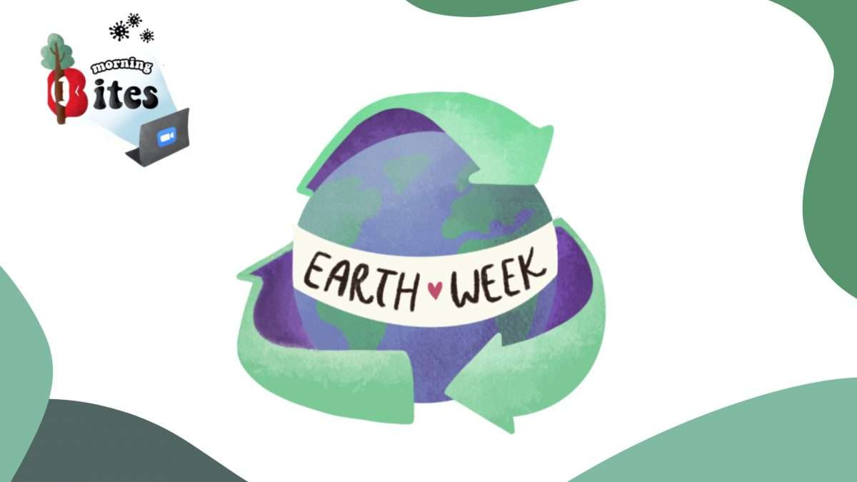 Watch: The Morning Bites Team Reports on AISB's Earth Week