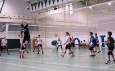 AISB-Volleyball