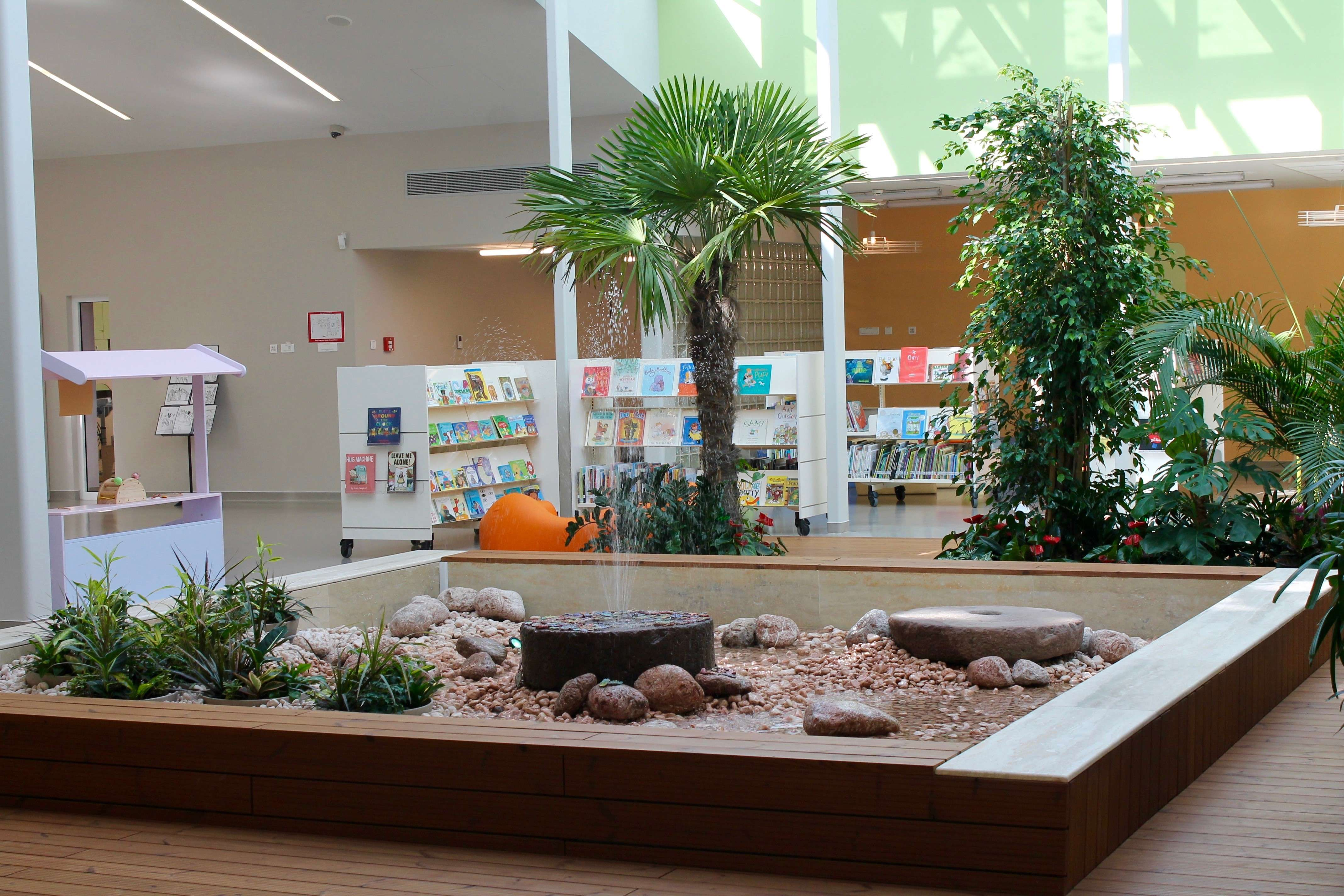 A Look Inside AISB's New Early Childhood Building