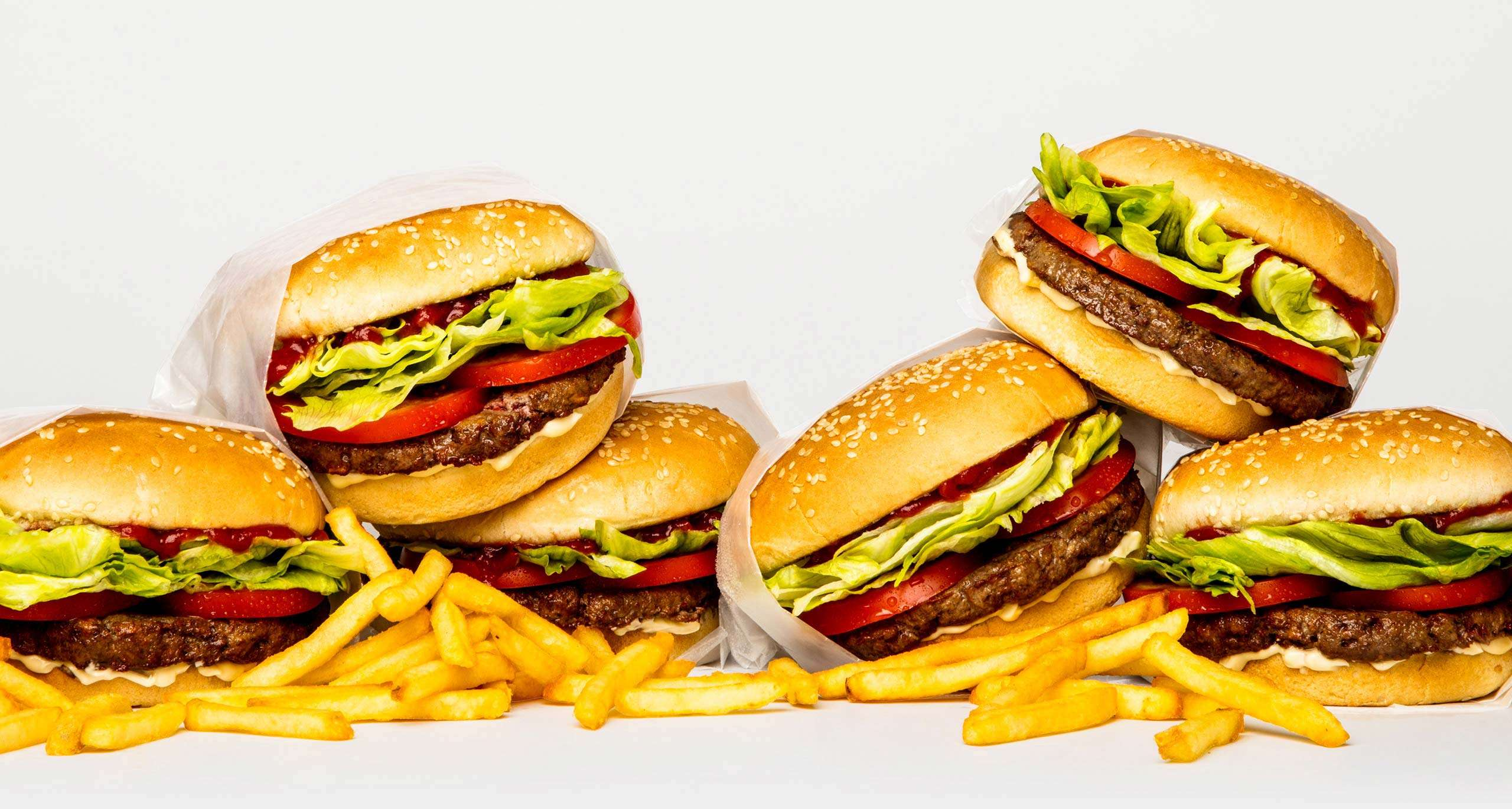 Remember Restaurants? Our pre-lockdown review of the 3 'best' burger places in Bucharest