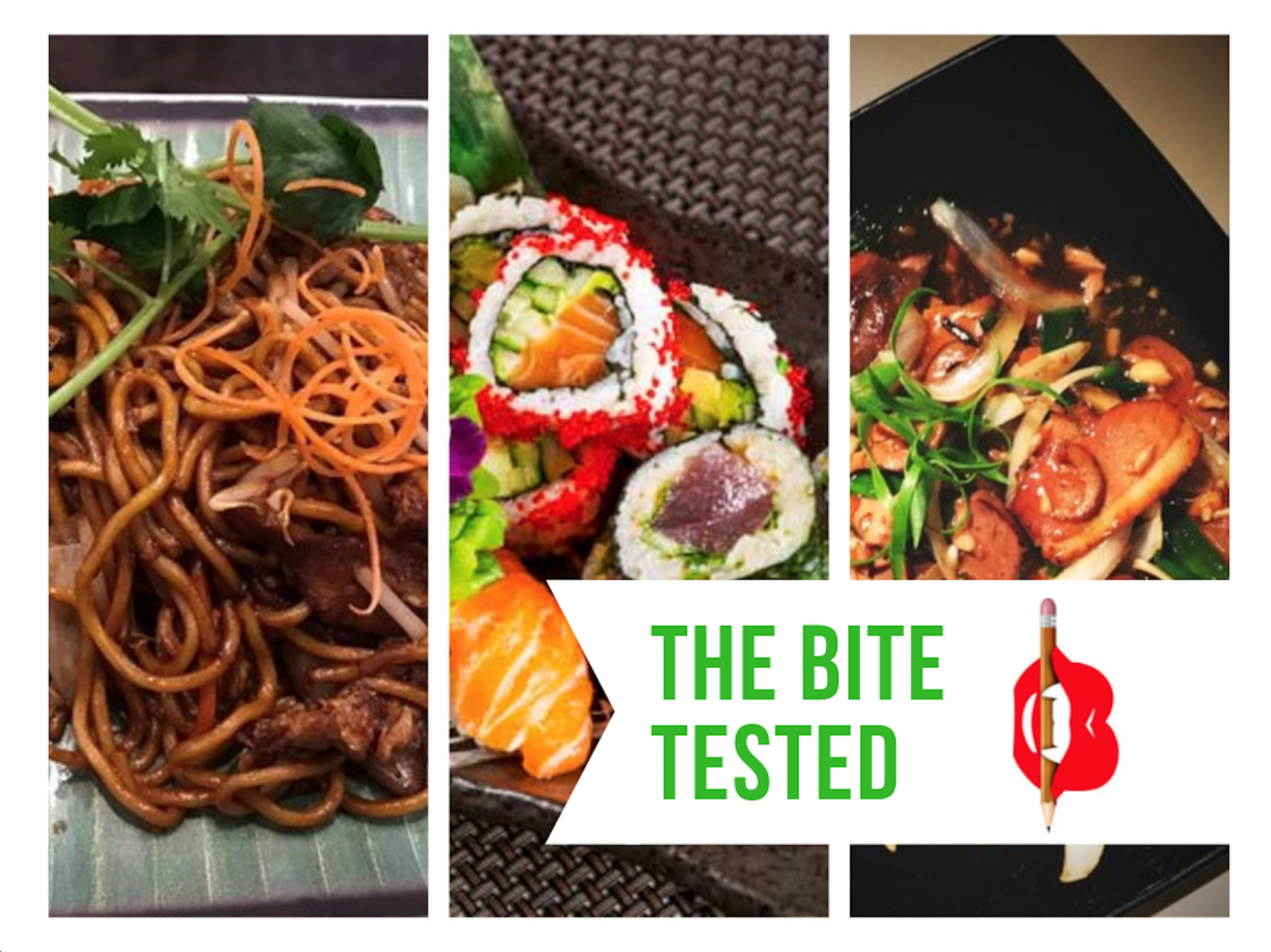 We tried 3 of the 'best' Asian restaurants in Bucharest. Here's what we thought.
