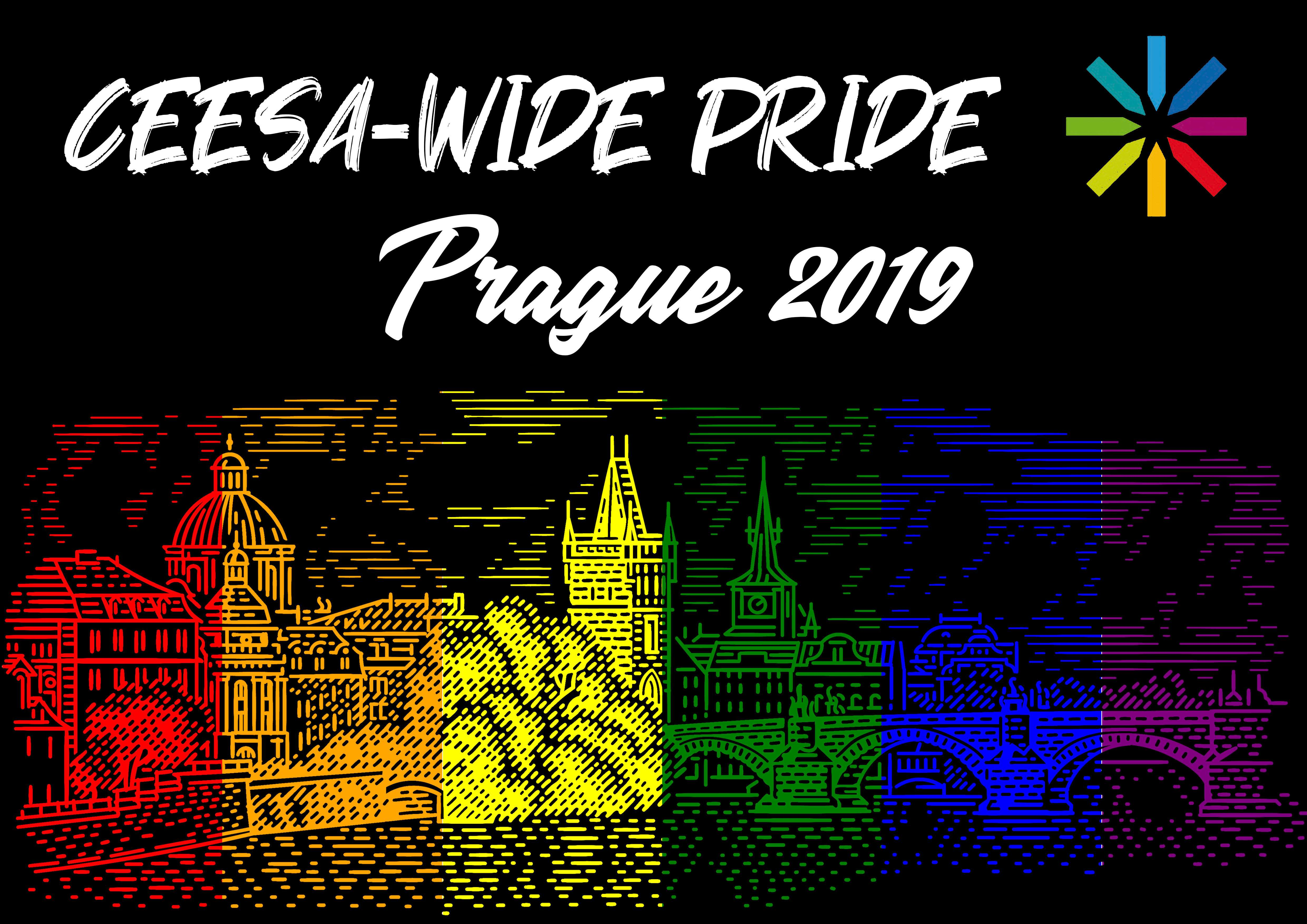 The First-Ever CEESA-Wide Pride Conference takes place this weekend
