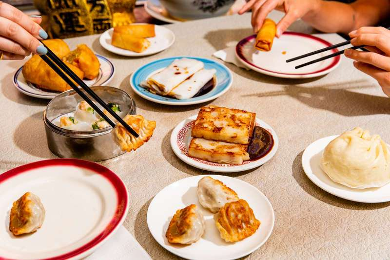 South-Sweet, North-Salty: Chinese Regional Cuisines You Probably Don't Know About (but should)
