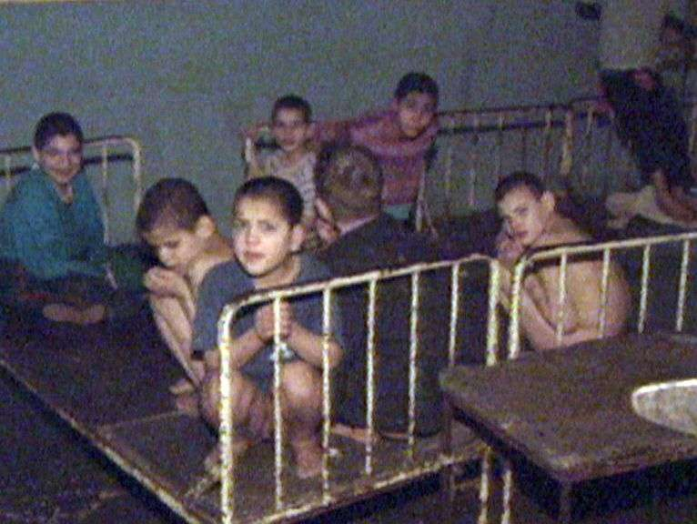 The Evolution of Romania's Orphanages: How NGOs are fighting against a history of institutionalization