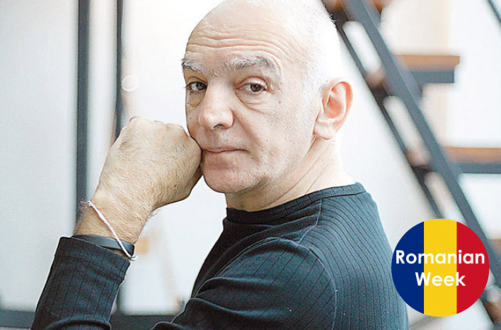 Q&A with Dorin Ștefan: The Revolutionary Romanian Architect