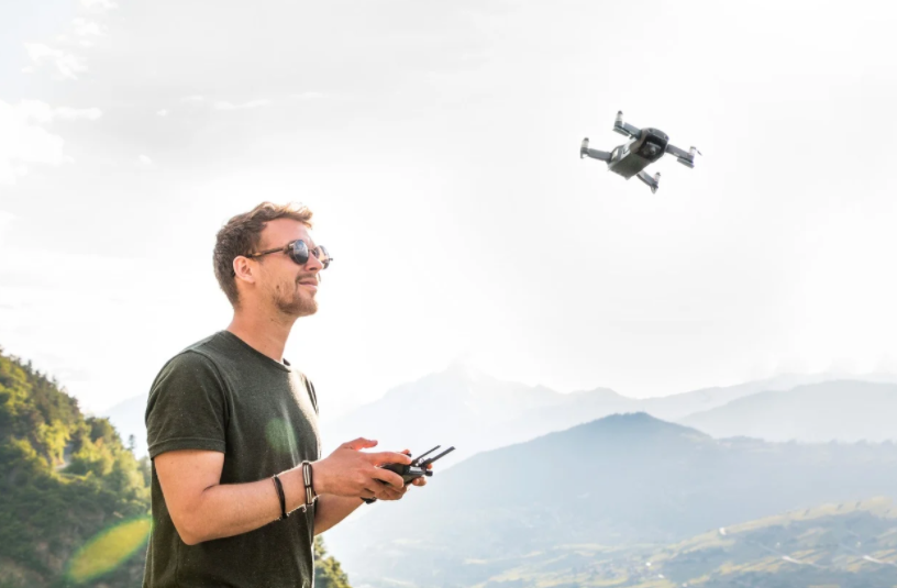 Top Five Drones to Come Out in 2021