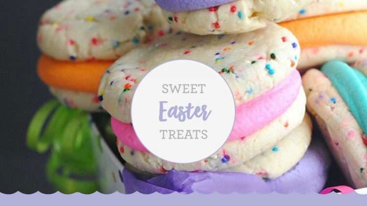 5 Quick & Easy Easter Treats