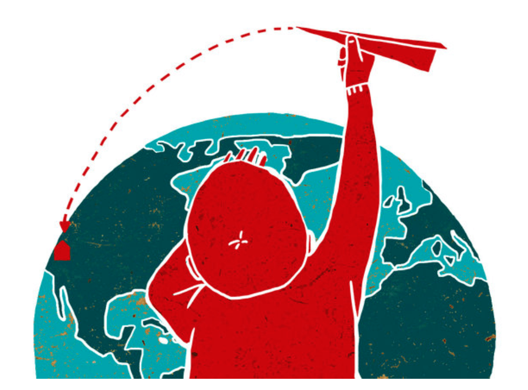 From Point A to Point B: The Effects of Moving Abroad