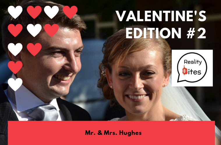 Reality Bites Valentine's Podcast: Part 2