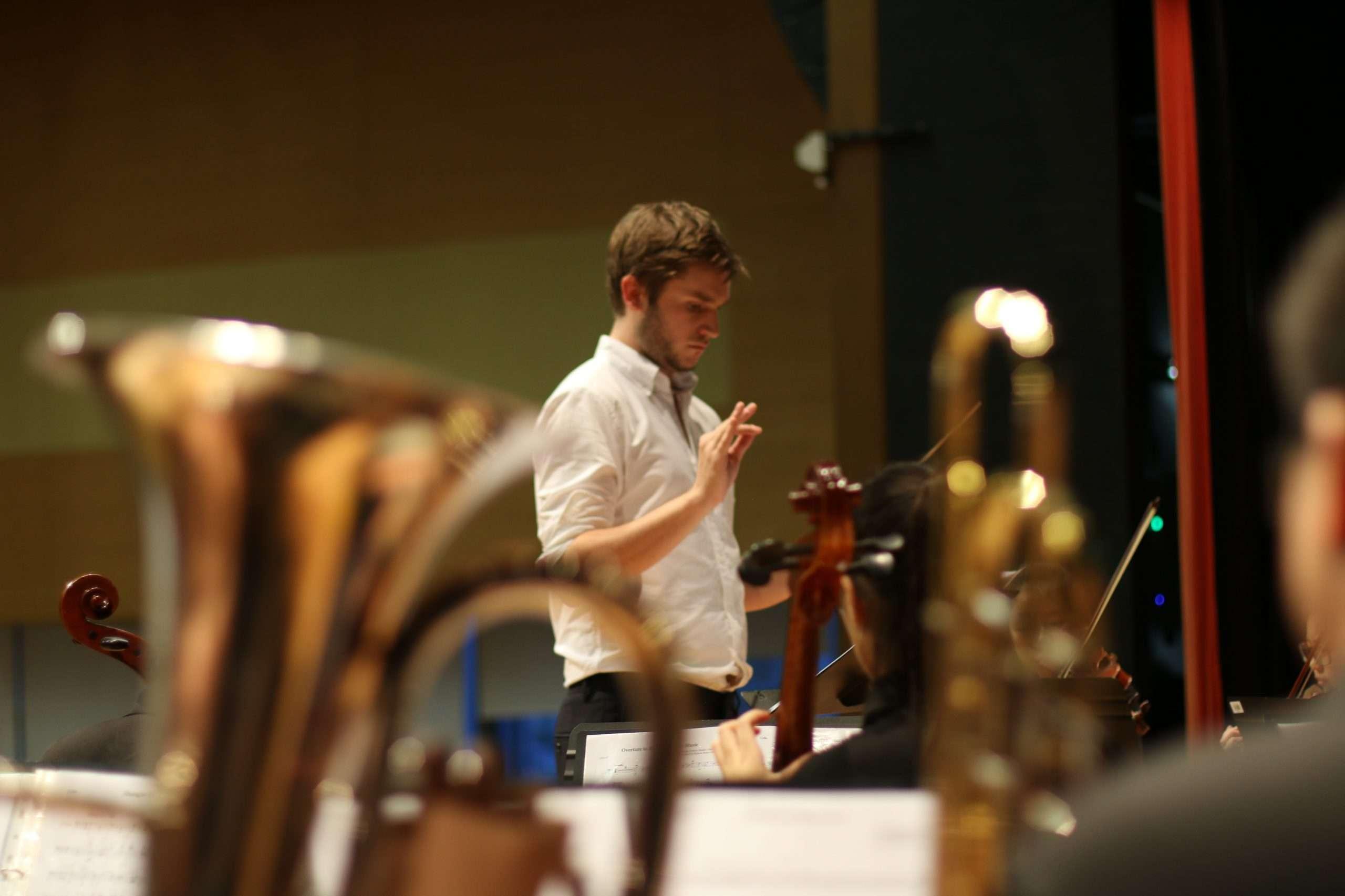 #Dronestagram: A Glimpse into AISB Music Teacher Thomas O'Grady's Passion for Photography