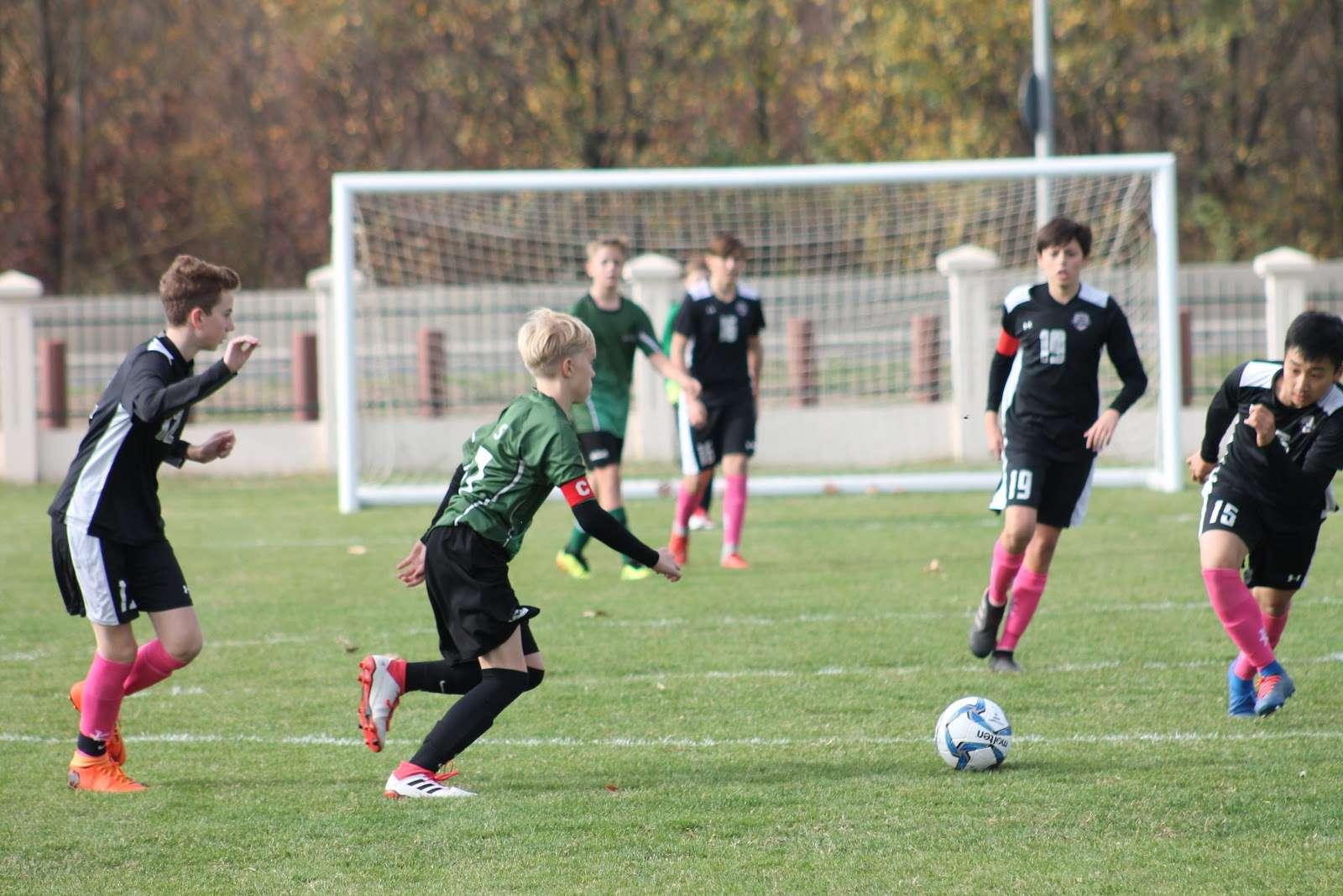 2018 CEESA MS Boys Football Recap