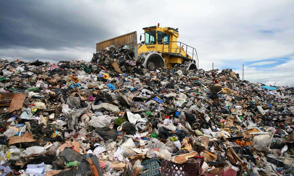 Romania's Waste Problem: Why are we importing trash from abroad?