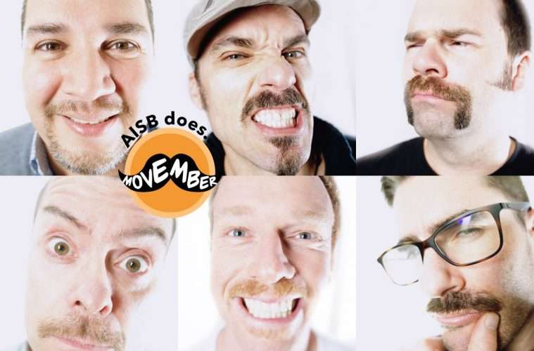 Movember is back: What is it and how you can participate