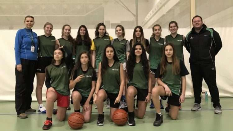 Vampire JV Girls CEESA Basketball: What to Expect