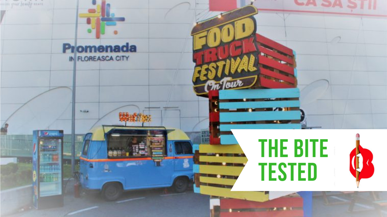 The Bite Tested: The Food Truck Festival at Promenada