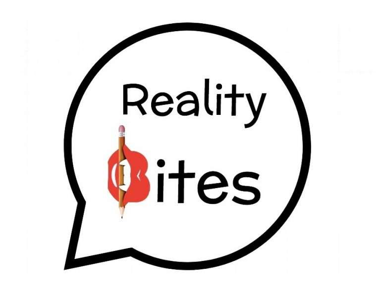 Reality Bites Episode #1: The Personal Project