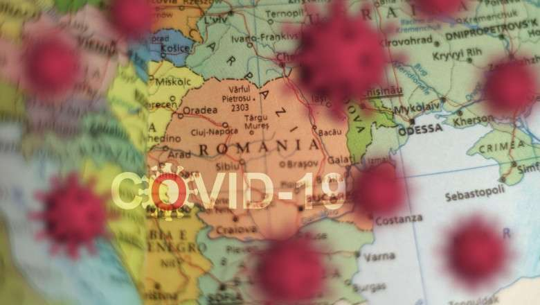 COVID Numbers Climb in Romania, Yet Vaccine Rates Remain 'Disastrously' Low