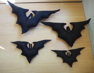 AISB-Themed Bats (Jimmy X and Medina S)