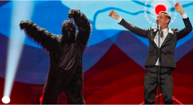 Eurovision Starts Tomorrow. Here's why you Should Watch it.