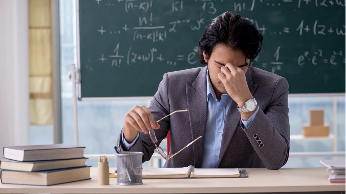 Teachers Talk: The 6 Most Annoying Things Students do During Distance Learning