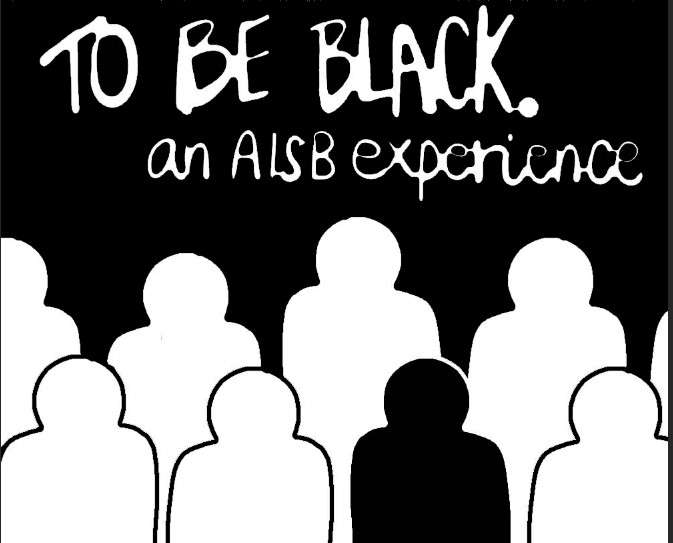To Be Black: An AISB Experience