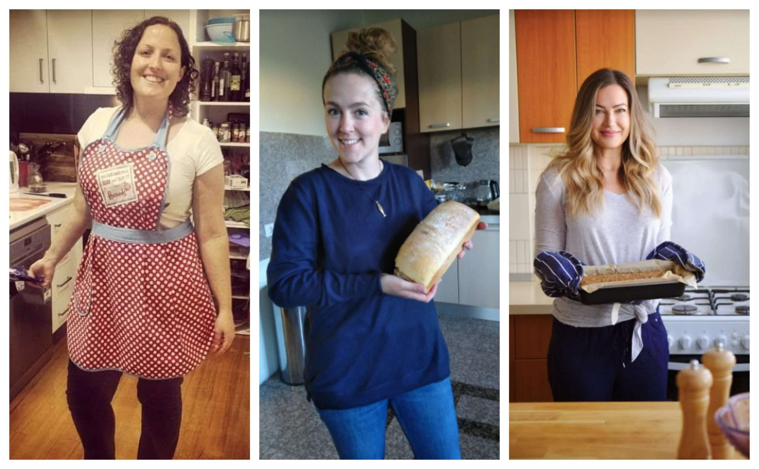 Find out what AISB's Teachers Have Been Baking in Quarantine