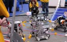 Tech-Challenge-Robotics