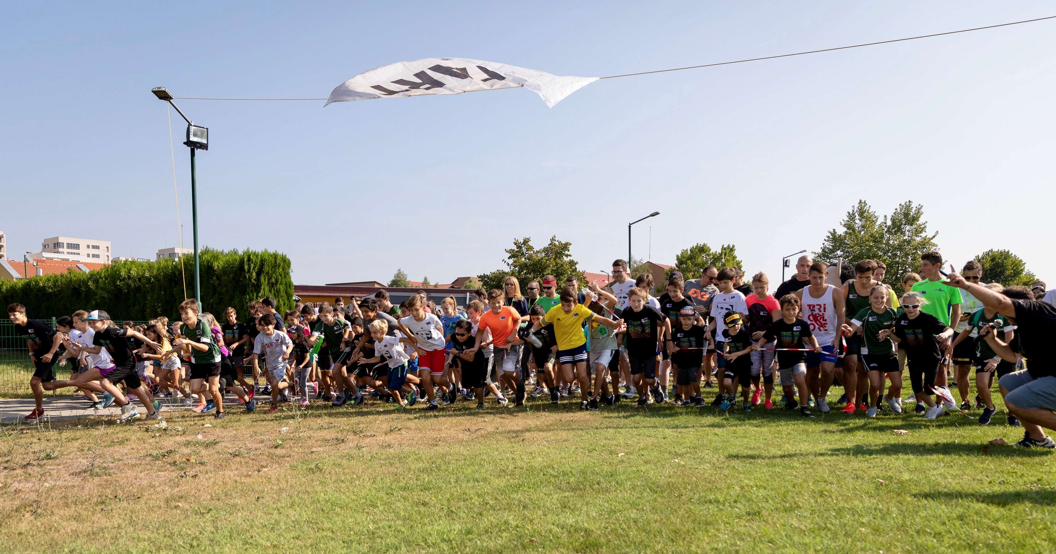 What Happened at This Year's Terry Fox Run