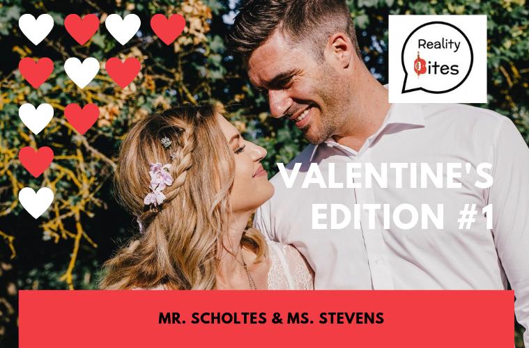 Reality Bites Valentine's Podcast: Part 1