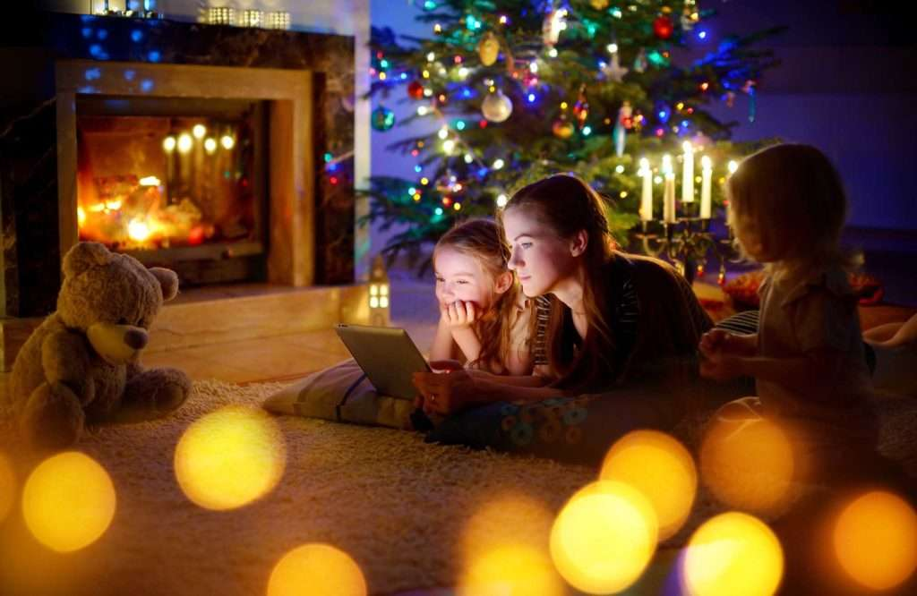 Top 5 Movies to Watch During the Holidays