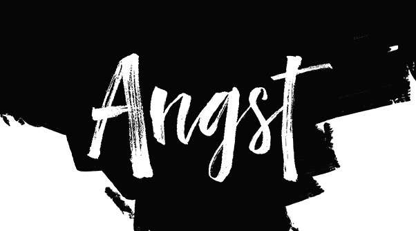 """""""Angst"""" is Coming to AISB!"""