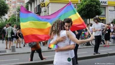 'Bucharest Pride' 2018: A victory for tolerance