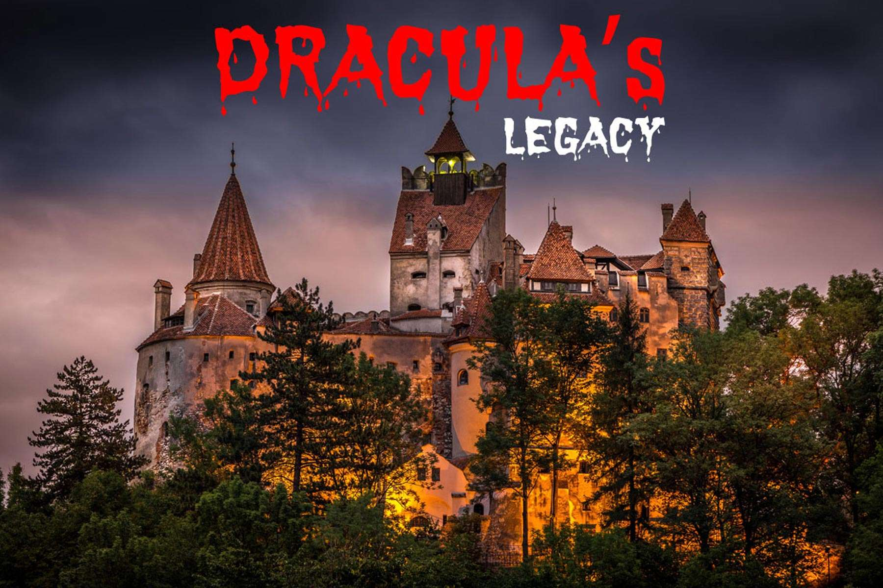 Vampires in Romania: The Myth, The Legends, and some fun for Halloween