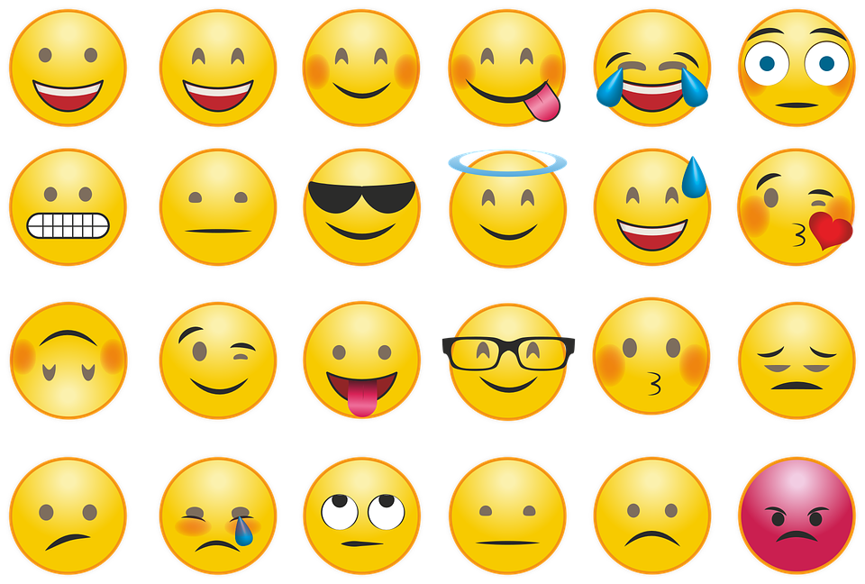 A Look at How Emojis have influenced the English language
