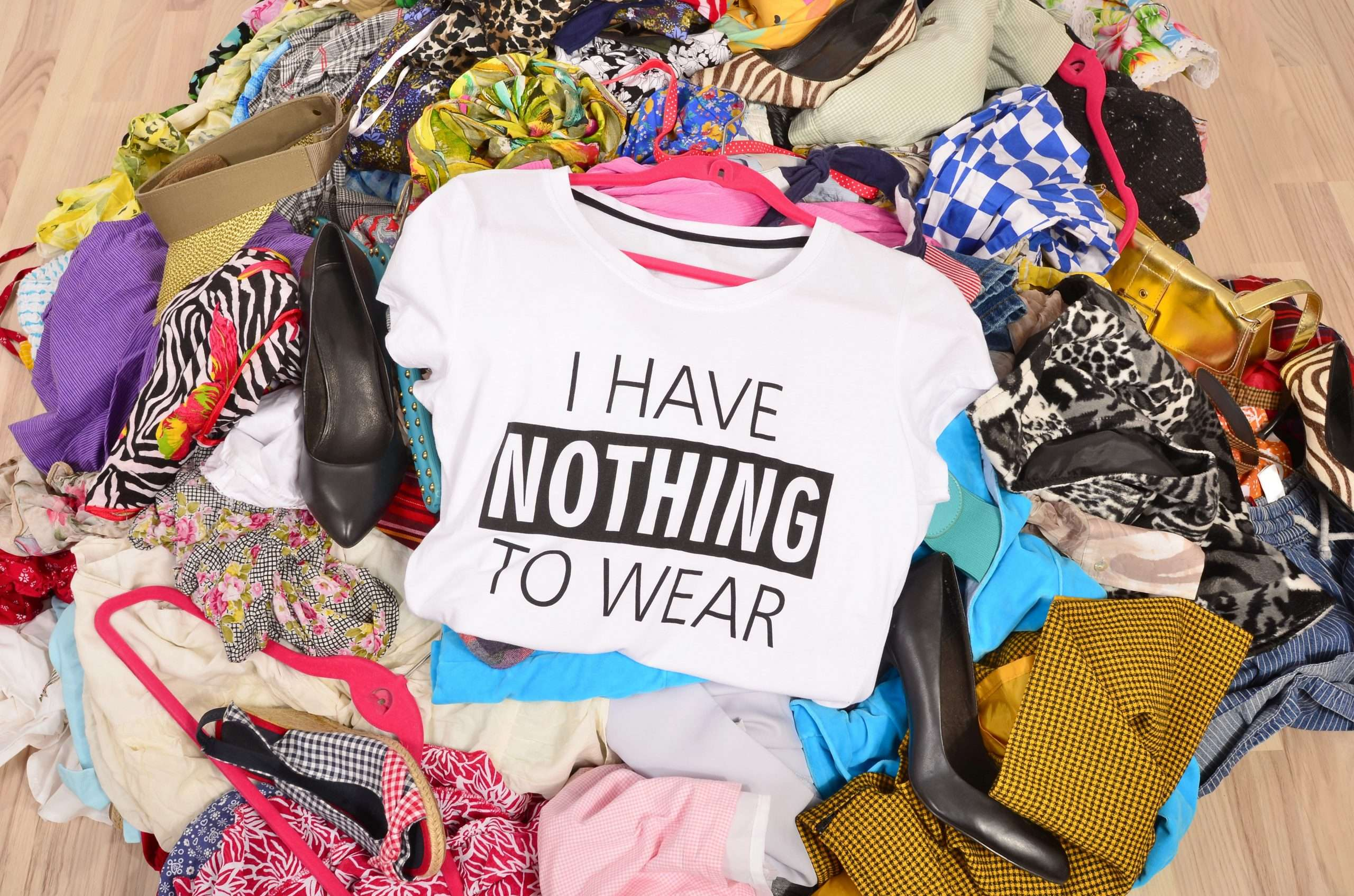 Fast Fashion: What It Is and How It Impacts Our World