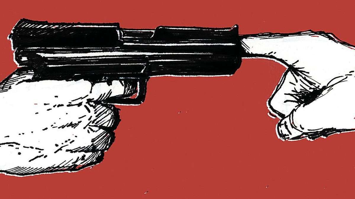 America's Gun Control Debate: AISB Teachers Weigh In