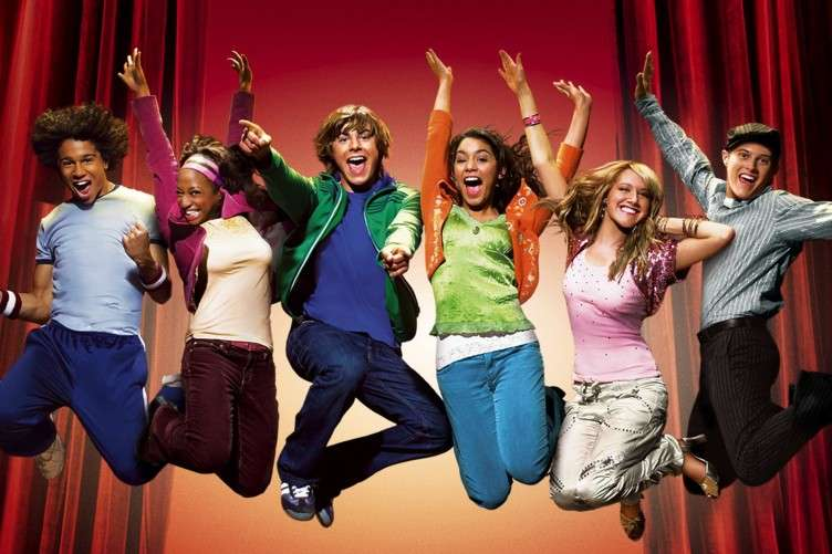 High School Musical Jr Comes to AISB This Thursday and Friday