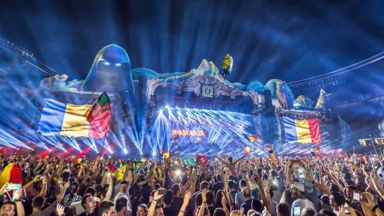 Top 5 Music Festivals in Romania to Attend this Summer