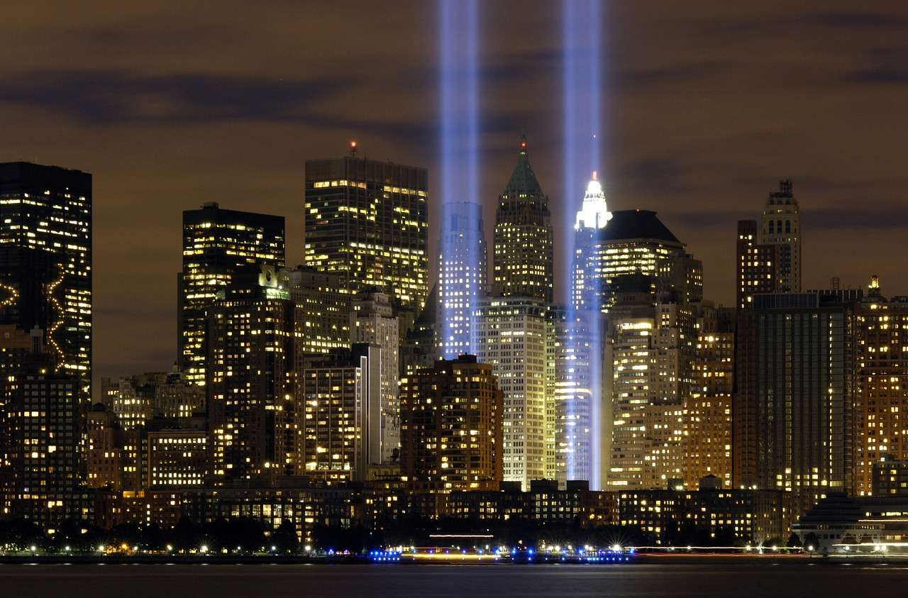 Remembering 9/11: AISB Teacher Sean Whitney Shares His First-hand Account