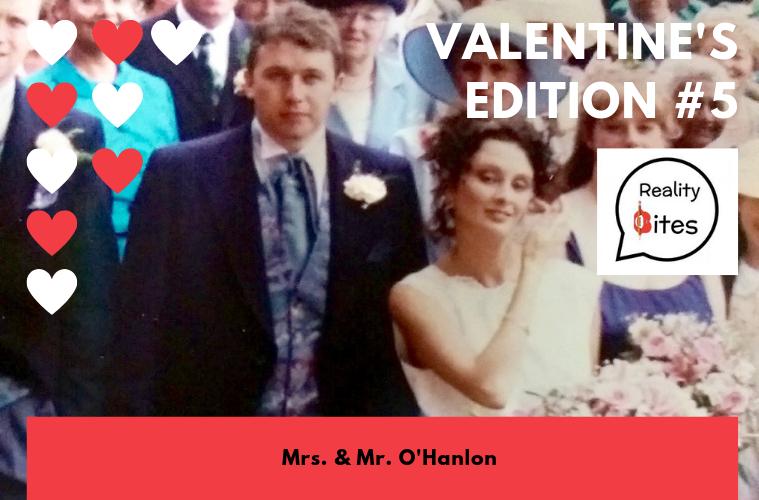 REALITY BITES VALENTINE'S  PODCAST: PART 5