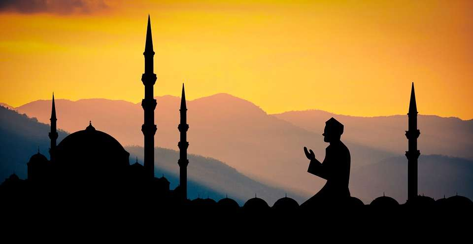 "Ramadan: ""It will be a test but the peace you get is beautiful"""