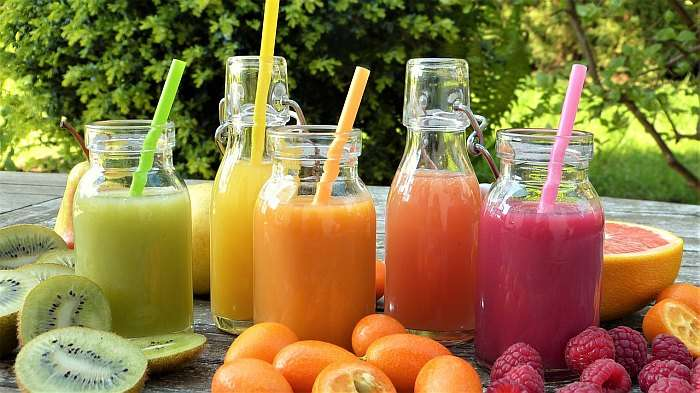A New Take On Bake Sales: Service Learning Group Kiva to sell Smoothies on Friday