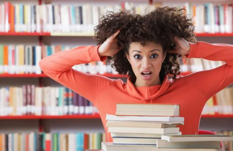 Homework: Is it Actually Bad for Us?