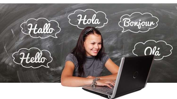 Which Language Should You Be Learning?